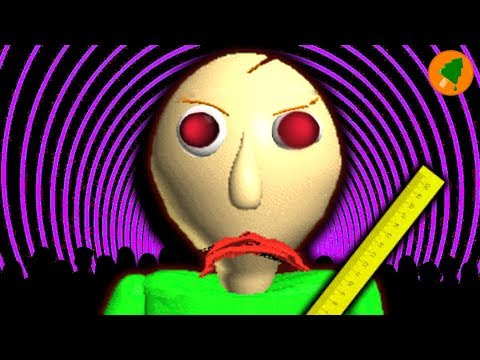 Baldi's Basics: The Story You Never Knew | Baldi's Basics in Education and Learning