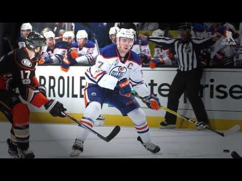 Player of the Week | Connor McDavid