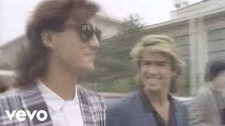 Wham Freedom Official Music Audio