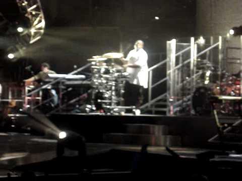 Aaron Spears&Blake Lewis American Idol 2007 Tour Show DC