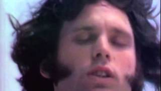 The Doors -  Light My Fire (music video)