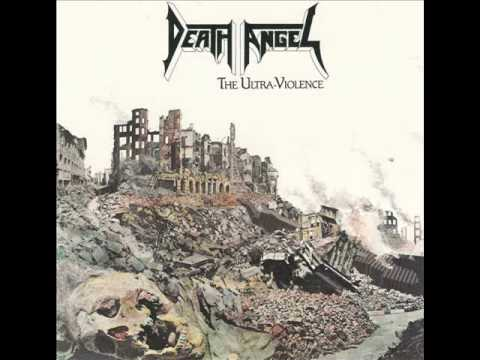 Death Angel - Voracious Souls