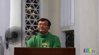 Giải trừ độc tài toàn trị - bài giảng lễ công lý và hòa bình - Lm. Giuse Trương Hoàng Vũ, DCCT