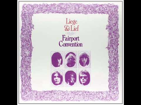 Fairport Convention - Crazy Man Micheal