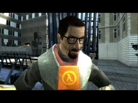 The Half Life Parody 3