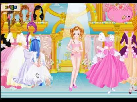 Game | Game thời trang công chúa | Game thoi trang cong chua