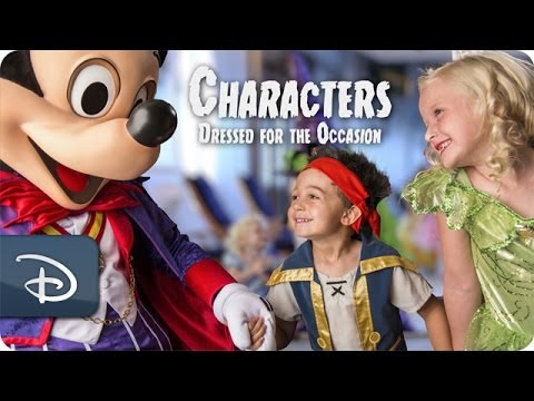 7 Reasons to Take a Halloween Cruise with Disney Cruise Line | Disney Parks