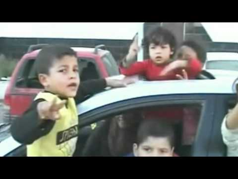 Innocent Children of War (Libya,Syria,Iraq,Afghanistan,Misrata)