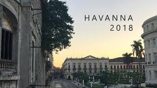 Cuba 2018 - HAVANA