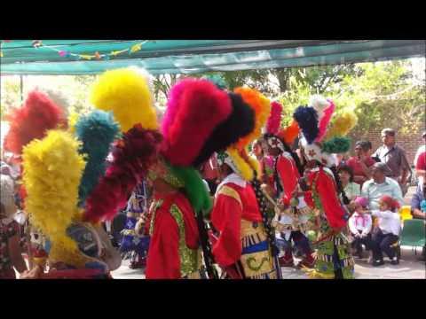 Danzantes Matlachines / Matachines de Jesus Maria - Ags - Mexico