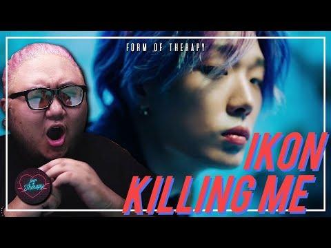 "Producer Reacts To IKON ""Killing Me"""