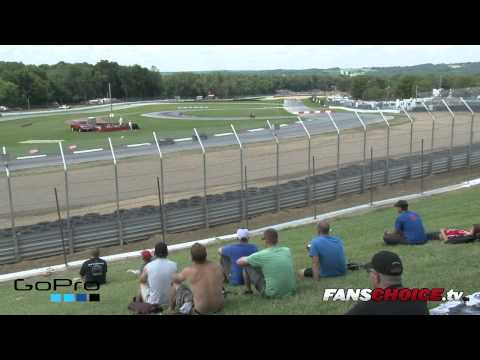 AMA Pro GoPro Daytona SportBike Race 2 from Mid-Ohio - 2014...