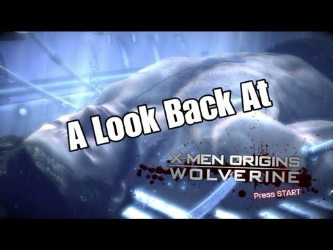 A Look Back At: Wolverine