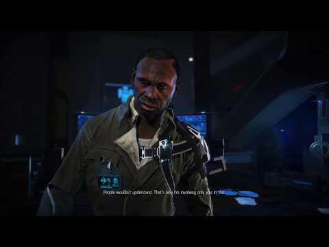 Let's Play Killzone: Shadow Fall CH3 - The Doctor [COMM]