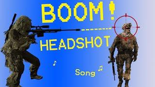 download lagu Boom Headshot Song  Games gratis
