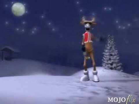 B-oldal karácsony