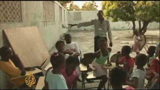 Haiti's Long Awaited Assistance