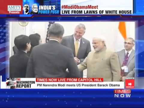 Why Narendra Modi and Barack Obama meet is historic