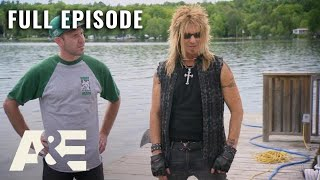 Billy The Exterminator: Snakes on a Boat (Season 7, Episode 3) | Full Episode | A&E