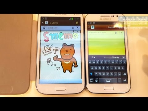 GALAXY GRAND duos Vs GALAXY GRAND quattro [quad core]/Galaxy Win. Review by Gadgets Portal