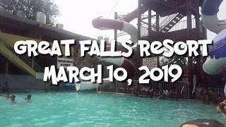 Great Falls Resort