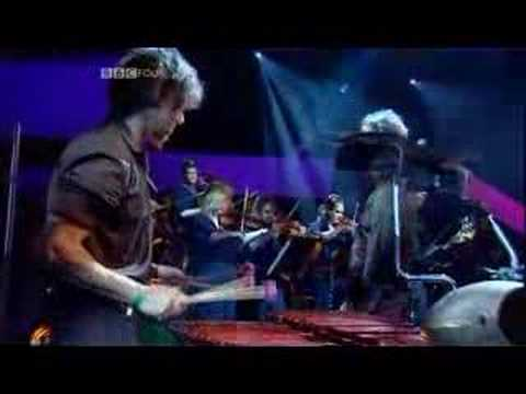 David Byrne - This Must Be The Place Live Jools Holland 2004 Video