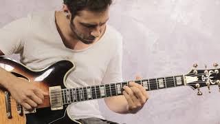 """""""Del Blues al Jazz y del Jazz al Blues"""" Cap 5- pag 62 Estudio Jazz Blues en """"C"""""""