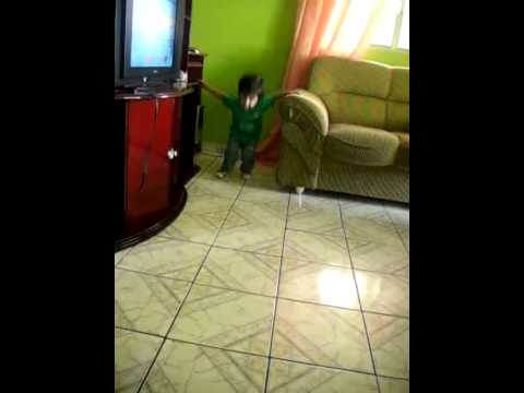 Danilo Dançando