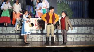 Beauty and the Beast Junior Full Show