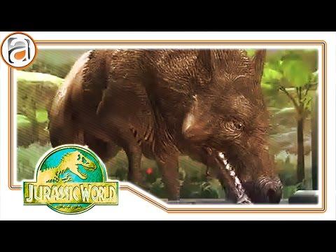 Jurassic World: The Game | Erdneuzeit-Tiere der Zukunft | [HD+] #529 Let's Play