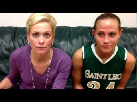 Saint Leo Women's Basketball Defeats Bayamon, 72-39