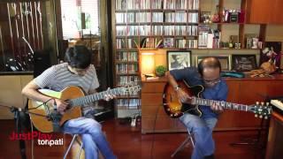 Download Lagu Oele Pattiselano meets Tohpati : just play