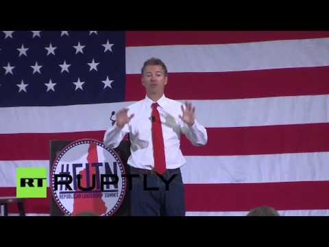 USA: Benghazi