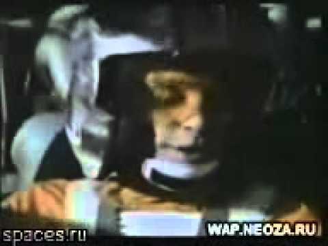 Азан в космосе