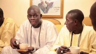 Omaro mou Cheikh Bethio - Sante La Gueneu Woor