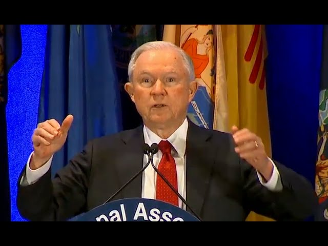 Trump Administration Responds to Jeff Sessions Russian Meetings with Ambassador   ABC News