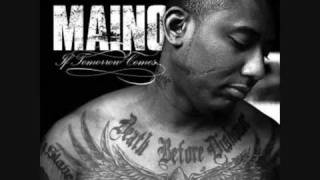 Watch Maino All The Above Ft Tpain video