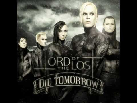 Lord Of The Lost - Black Lolita