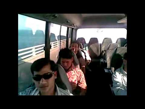ABL Riyadh Trip To Bahrain Bridge And Half Moon Beach ( Part - 2 )