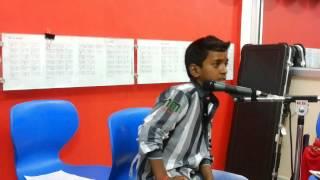 jab jab tere paas main aaya @ u can sing music academy