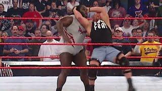 Goldberg saves quot Stone Coldquot  Steve Austin R