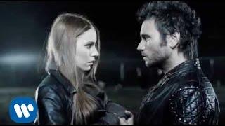 Nek - La voglia che non vorrei (videoclip)