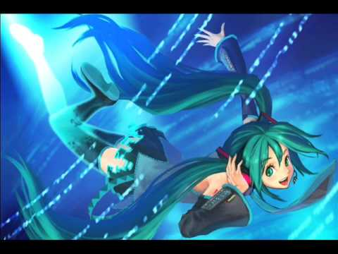 「Re:MIKUS」 Hatsune Miku - 虹色 (Version by ryo from supercell) (HQ)