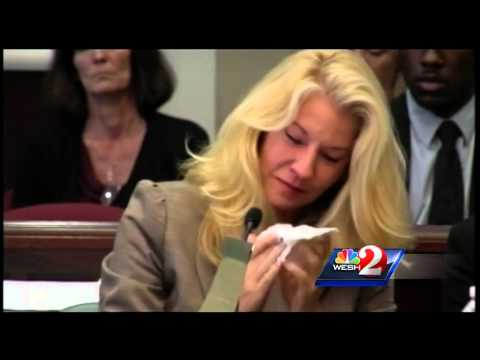 Will Caryn Kelley testify during trial?