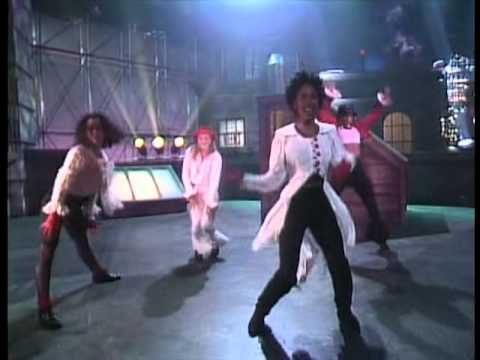 In Living Color Fly Girls Beatmatched Compilation video