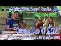 """Goyang Duo VJ ARSA"" Live Keramasan Palembang (120818) Created By Royal Studio"