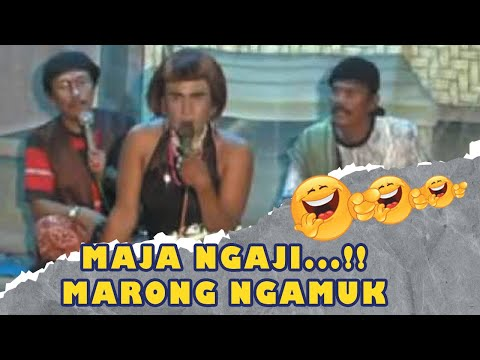 Topeng Kombinasi Madih, Marong, Maja 5 8 video