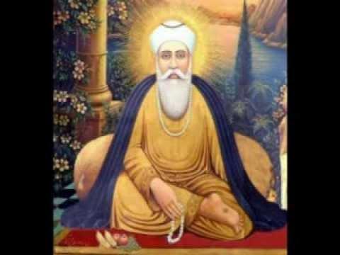 Waheguru & Dhan Guru Nanak Simran by Bhai Sahib Chamanjeet Singh...