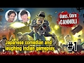【Guns, Gore & Cannoli】Japanese comedian and laughing Indian gameplay①【Supico Games】 thumbnail