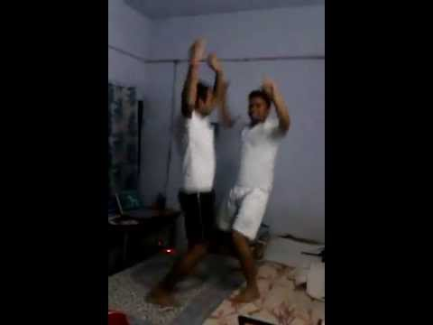Hostel Room Punjabi Party video